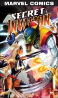 Secret invasion T.1