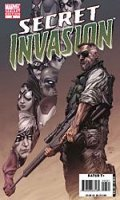 Secret invasion T.3