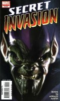 Secret invasion T.5