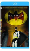 Batman - film - blu-ray