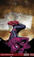 Spiderman T.121