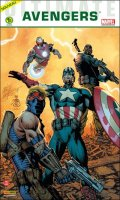 Ultimate Avengers T.1 - couverture A