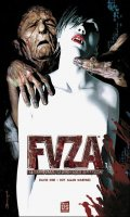 FVZA federal vampire and zombie agency T.1