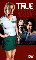 True Blood T.1