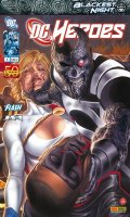 Blackest night T.4