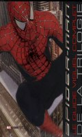 Spiderman - Le guide visuel complet de la trilogie T.1
