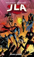 Justice League of America : nouvel ordre mondial T.3
