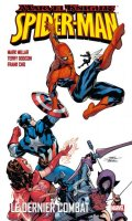 Spiderman - Marvel knights