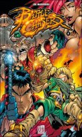 Battle chasers T.1