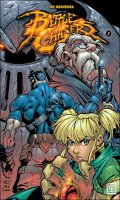 Battle chasers T.2