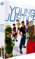 Young justice - saison 1