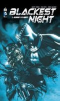 Blackest night T.1