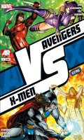 Avengers vs. X-Men Extra T.3