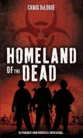 Homeland of the dead T.1