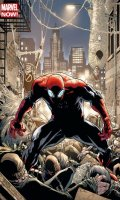 Spiderman - Marvel Now - edition collector - Giuseppe Camuncoli T.1