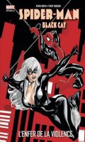 Spiderman / Black Cat - L'enfer de la violence
