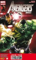 Avengers Universe - Marvel Now T.2