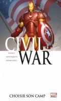 Civil War T.5