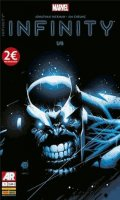 Infinity T.1 - couverture A