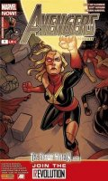 Avengers universe - Marvel Now T.9