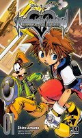 Kingdom Hearts - Chain of memories - édition 2014 - T.1