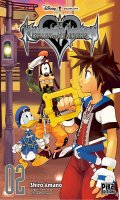 Kingdom Hearts - Chain of memories - édition 2014 - T.2