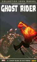Ghost rider T.4