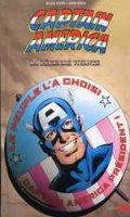 Captain America - la légende vivante