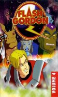 Flash Gordon Vol.4