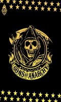 Sons of anarchy T.1