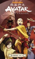 Avatar : the last air bender - The Promise T.2