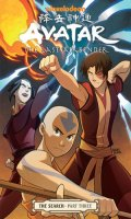 Avatar : the last air bender - The Search T.3