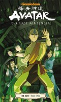 Avatar : the last air bender - The Rift T.2