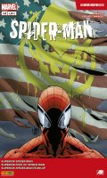 Spiderman - Marvel now - T.16 - couverture B