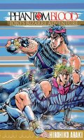 Jojo's bizarre adventure - Phantom Blood T.5