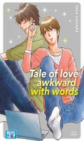 Tale of love awkward with words