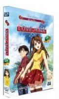 Love Hina Vol.1 édition ultime