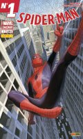 Spiderman (v5) T.1 - couverture A