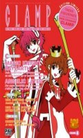 Clamp anthology T.4