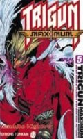 Trigun Maximum T.5