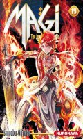 Magi - the labyrinth of magic T.19