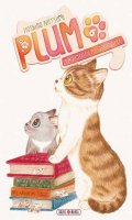 Plum - un amour de chat T.6