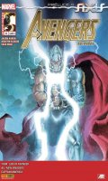 Avengers universe - Marvel Now T.23
