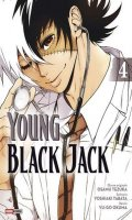Young Black Jack T.4