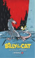 Billy the cat - intégrale T.2