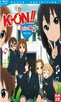 K-on ! - saison 2 - Vol.2 - blu-ray