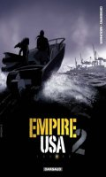 Empire USA - saison 2 T.4