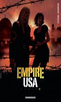 Empire USA - saison 1 T.6