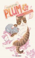 Plum - un amour de chat T.9