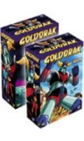 Goldorak Vol.1 + Vol.2